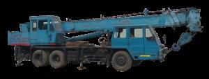 crane, autokran, steel cable